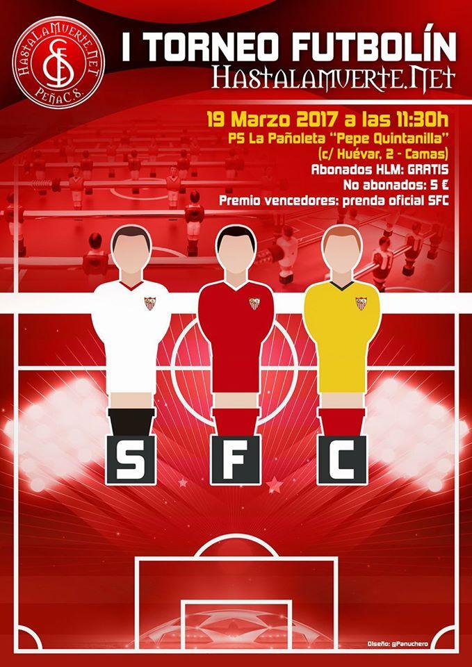 Torneo Futbolin PCS Hastalamuerte.net